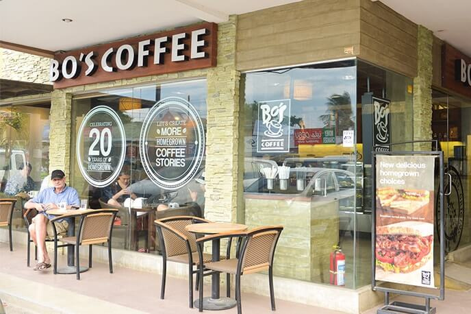 BO'S COFFEE 1