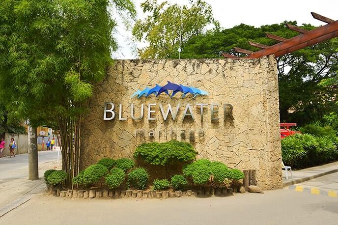 Bluewater Maribago Beach Resort 1