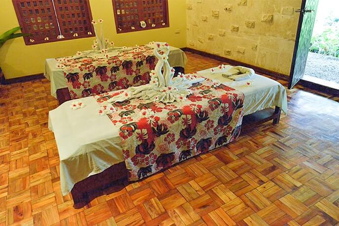 Cebu Prana Spa 2