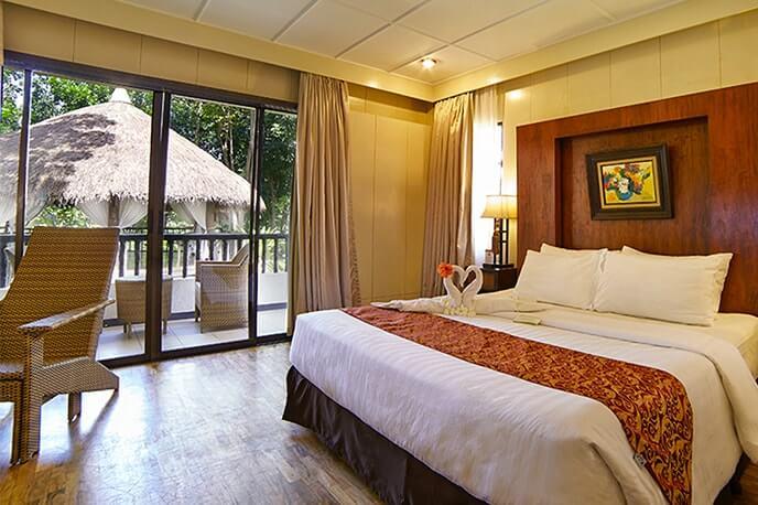 Cebu White Sands Beach Resort 1