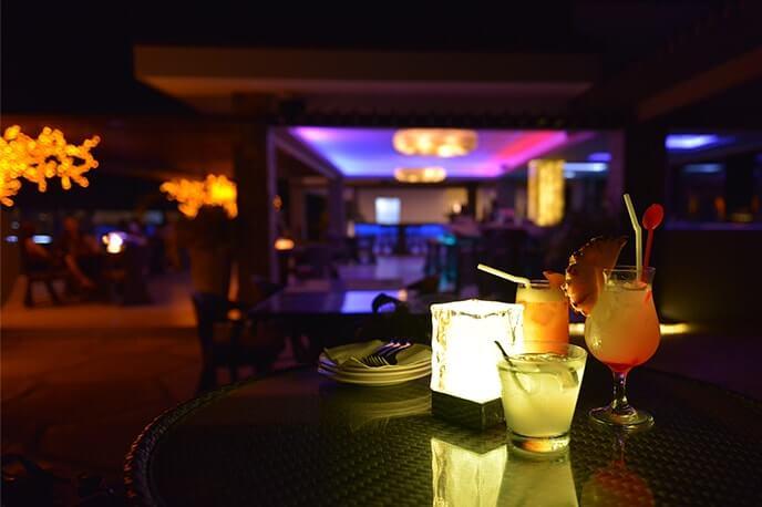 Cebu White Sands Beach Resort Restaurant Bar 2