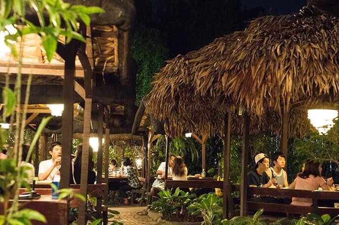 Maribago Chicken Grill & Restaurant 1