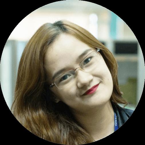 Profesora del Campus Online 3