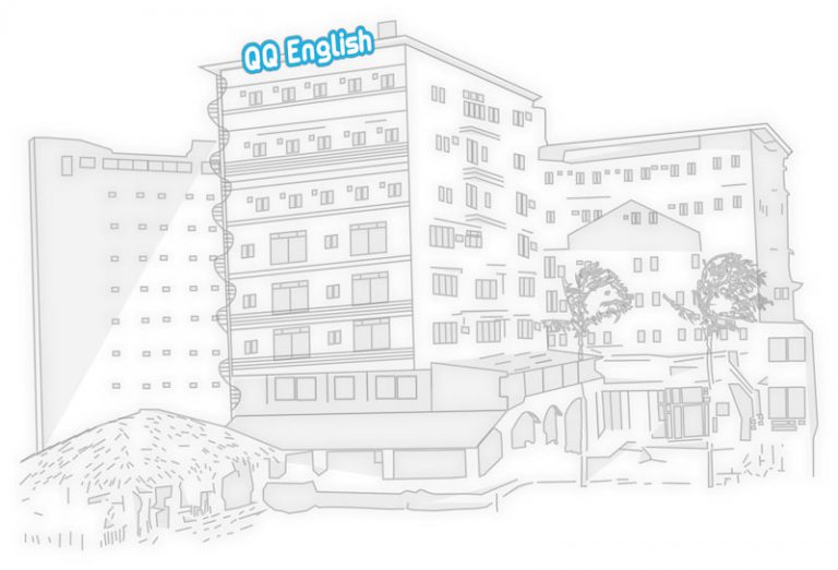 Seafront_QQEnglish academy Paint view