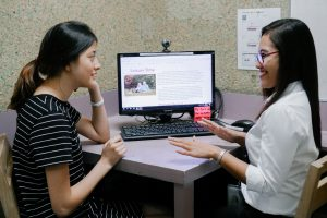 online ingilizce eğitim