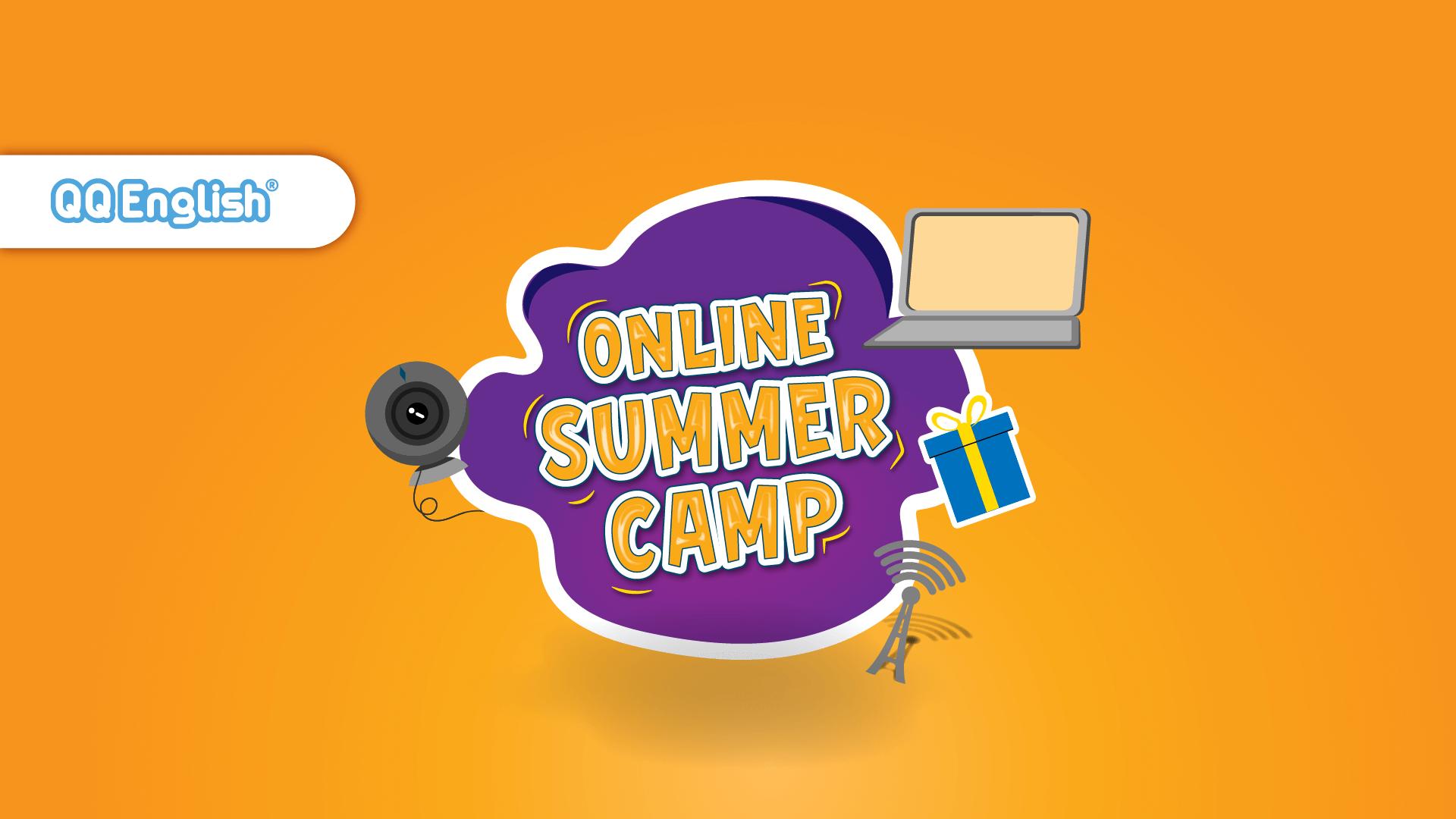 English (ESL) Summer Camp Program for Children and Teens