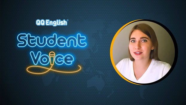 QQEnglish ESL school