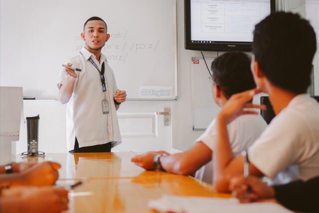 菲律賓英文學習