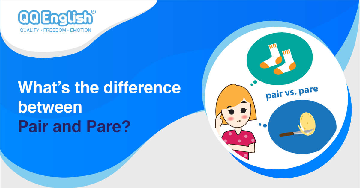 Pair and Pare