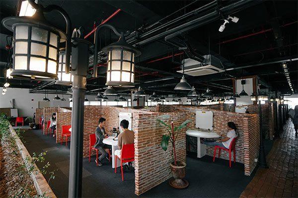 QQEnglish ITPark 10th floor