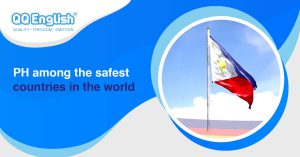 PH among the safest countries
