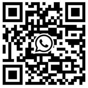 QQENGLISH Arab Support QR code