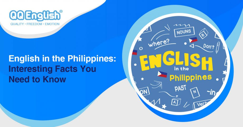 English in the Philippines