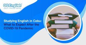 Inglés en Cebú tras el COVID-19