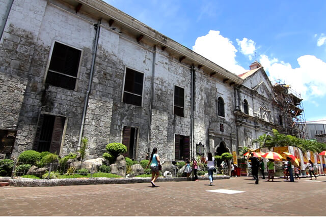 Top 16 Cebu Attractions