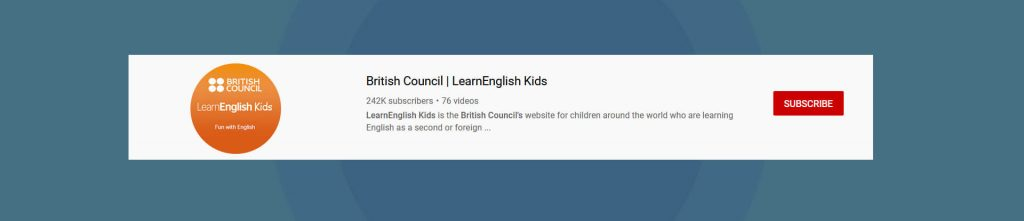YouTube Channels for Learning English: 12 Recommended Channels