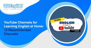 YouTube Channels for Learning English