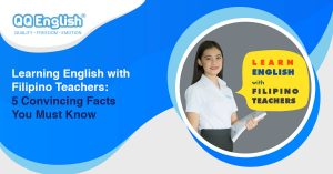 Learning English with Filipino Teachers