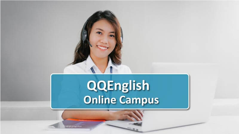 Online Campus Study English